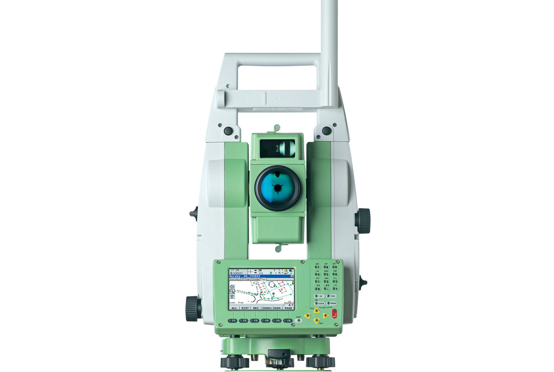 Leica Viva TS12P Total Station